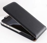 Кожаный чехол для Apple iPhone 4 4S 4G 5 5S 5G (934)